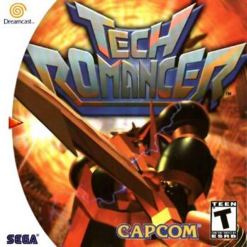 Tech Romancer