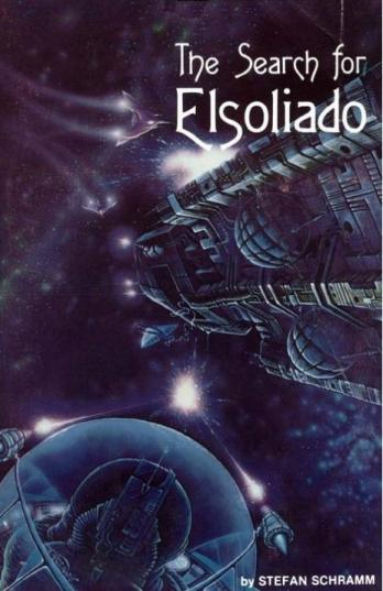 The Search for Elsoliado