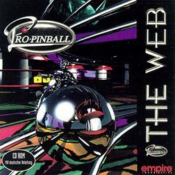 Pro Pinball: The Web game