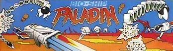 Bio-Ship Paladin