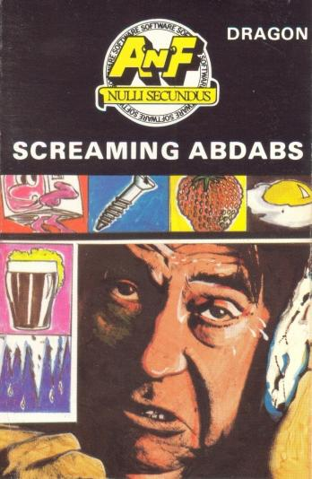 Screaming Abdabs