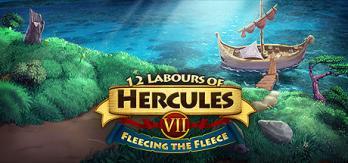 12 Labours of Hercules VII: Fleecing The Fleece