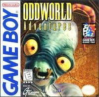 Oddworld: Adventures