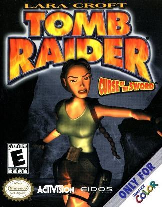 Lara Croft Tomb Raider: Curse of the Sword