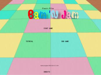 Classic Bites: Bam 'N Jam