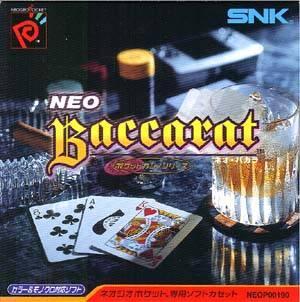 Neo Baccarat