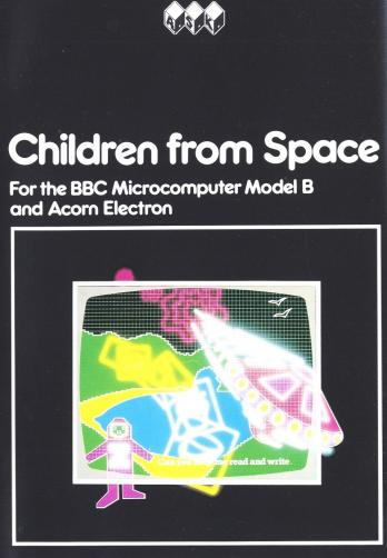 Children From Space