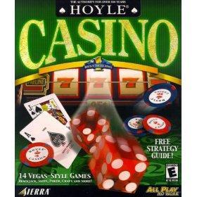 Hoyle Casino 2002