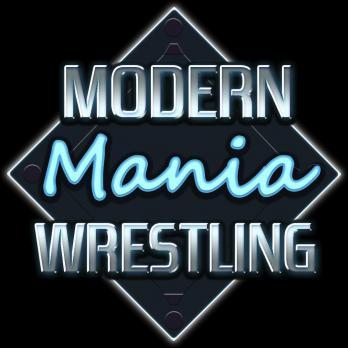 Modern Mania Wrestling game