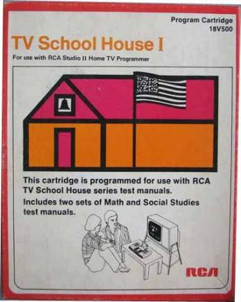 TV School House I