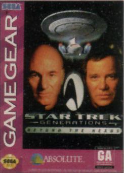 Star Trek: Generations - Beyond the Nexus