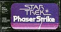 Star Trek: Phaser Strike