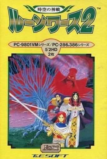 Rune Worth 2: Jikuu no Shinsen