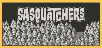 Sasquatchers