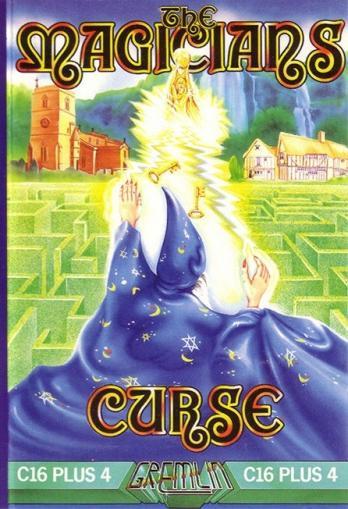 The Magicians Curse