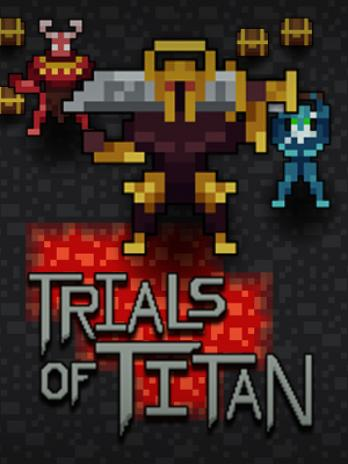 Trials of Titan