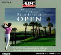 ABC Sports Presents: The Palm Springs Open