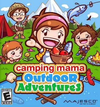 Camping Mama: Outdoor Adventures