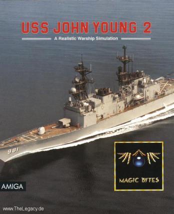 USS John Young 2