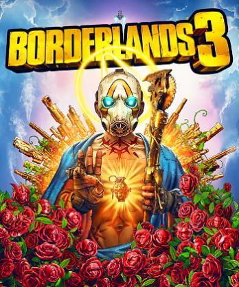 Borderlands 3 (Working Title)