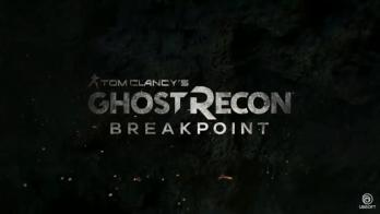 Tom Clancy's Ghost Recon Breakpoint Tom Clancy's Ghost Recon Breakpoint