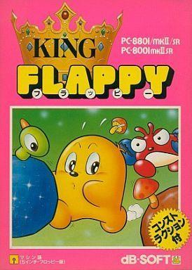 King Flappy