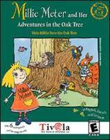 Millie Meter and Her Adventures in the Oak Tree