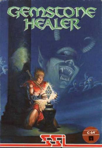 Gemstone Healer