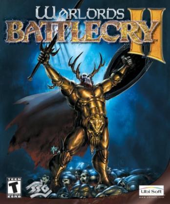 Warlords: Battlecry II