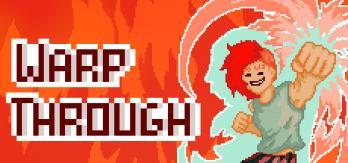 WarpThrough