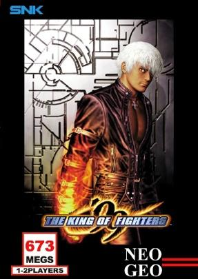The King of Fighters '99