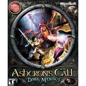 Asheron's Call: Dark Majesty Expansion Pack
