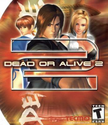 Dead or Alive 2