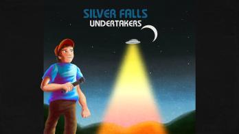 Silver Falls: Undertakers