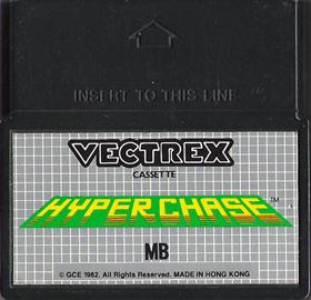 Hyperchase Auto Race