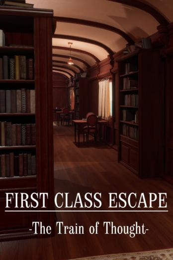 First Class Escape: The Train of Thought