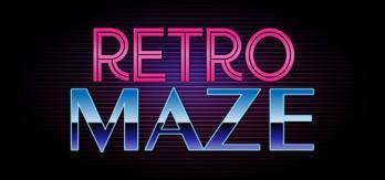 RetroMaze