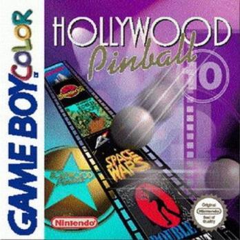 Hollywood Pinball
