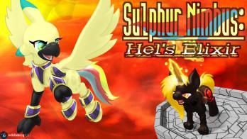 Sulphur Nimbus: Hel's Elixir