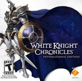 White Knight Chronicles: International Edition