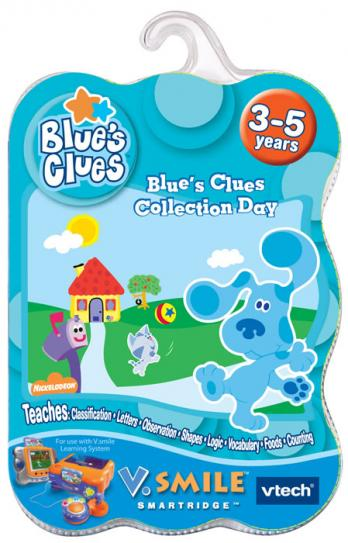 Blue's Clues Collection Day