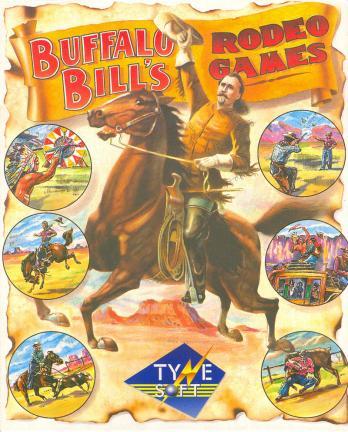 Buffalo Bill's Wild West Show game