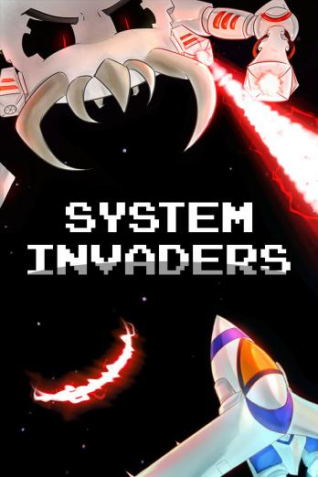 System Invaders
