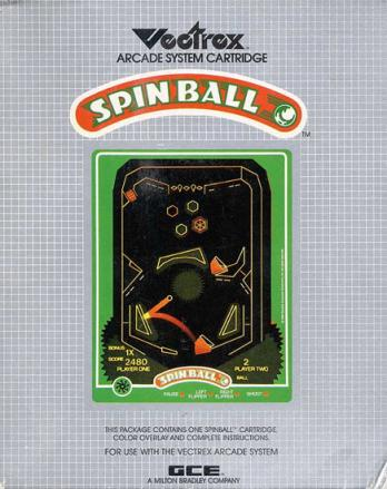 Spin Ball game