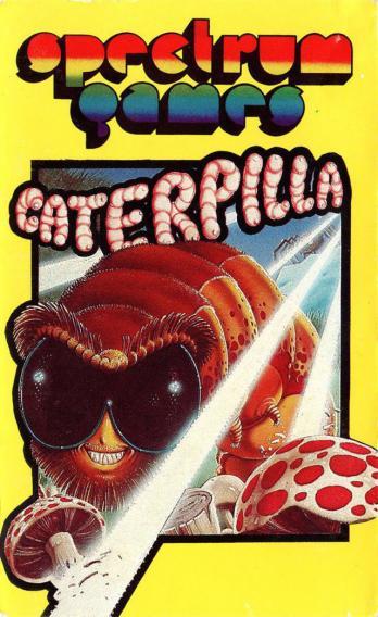 Caterpilla