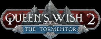 Queen's Wish 2: The Tormentor