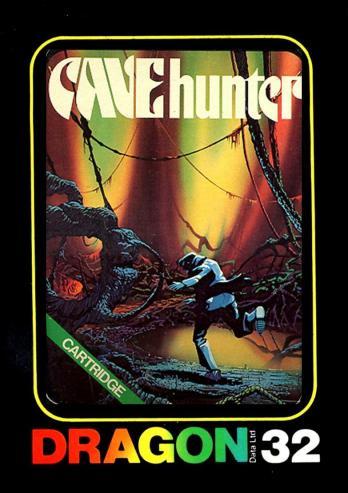 Cave Hunter