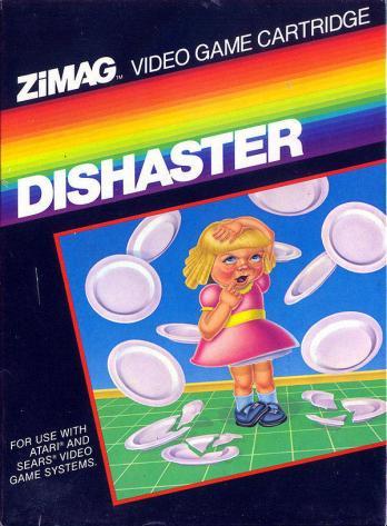 Dishaster