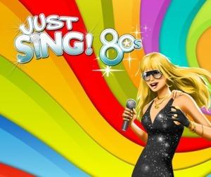 Just Sing! 80s Collection