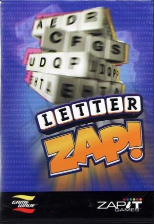 Letter Zap!